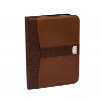 Izen Leather File Folder (0820)